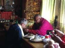 Lama Geshe Blessing Jerry